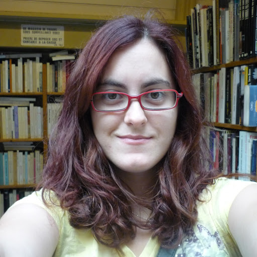 IRINA YELLOWS (València)