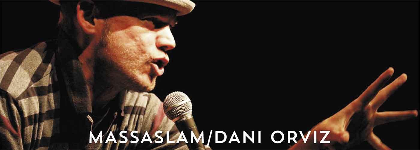 Vociferio, Festival de Poesía Oral y Escénica de Valencia