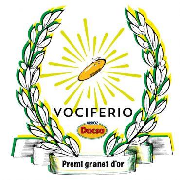 Concurso de improvisaciones poéticas con la palabra arroz patrocinado por Arroz DACSA