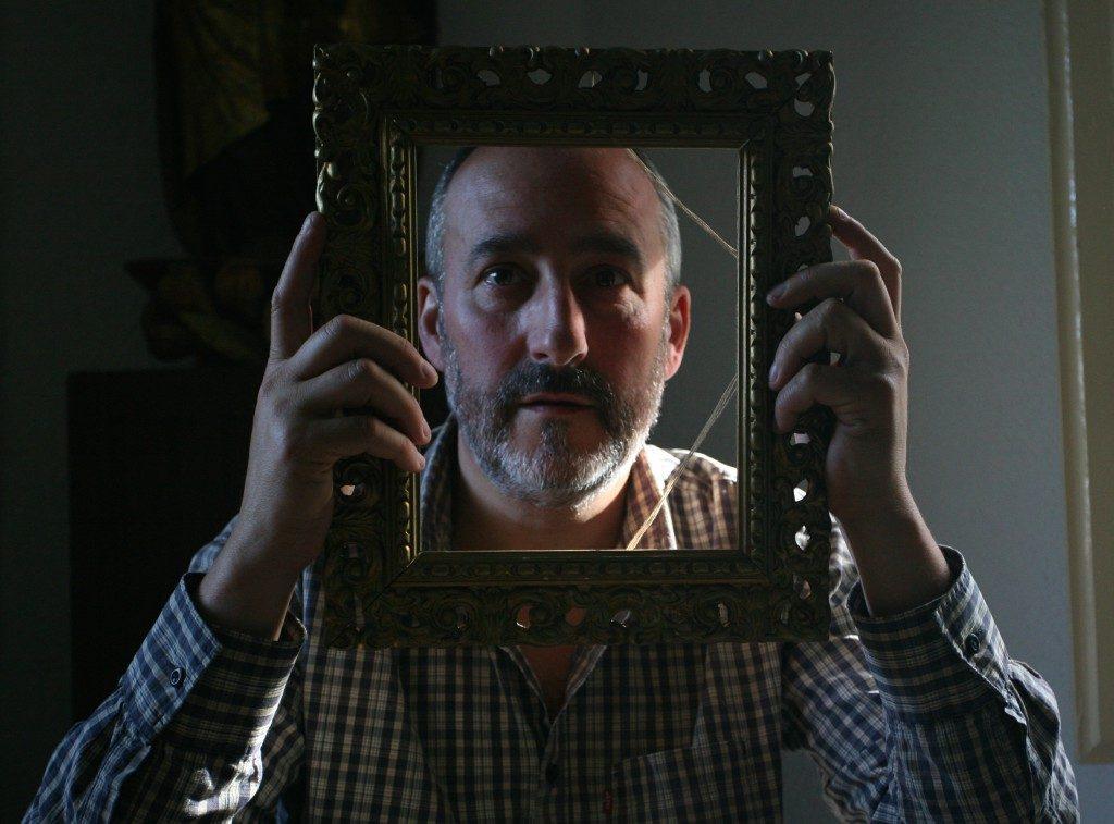 Alejandro Céspedes (foto de José Javier González)