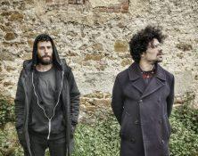 Pablo X. Suárez y Dudu García (Primavera 2018)