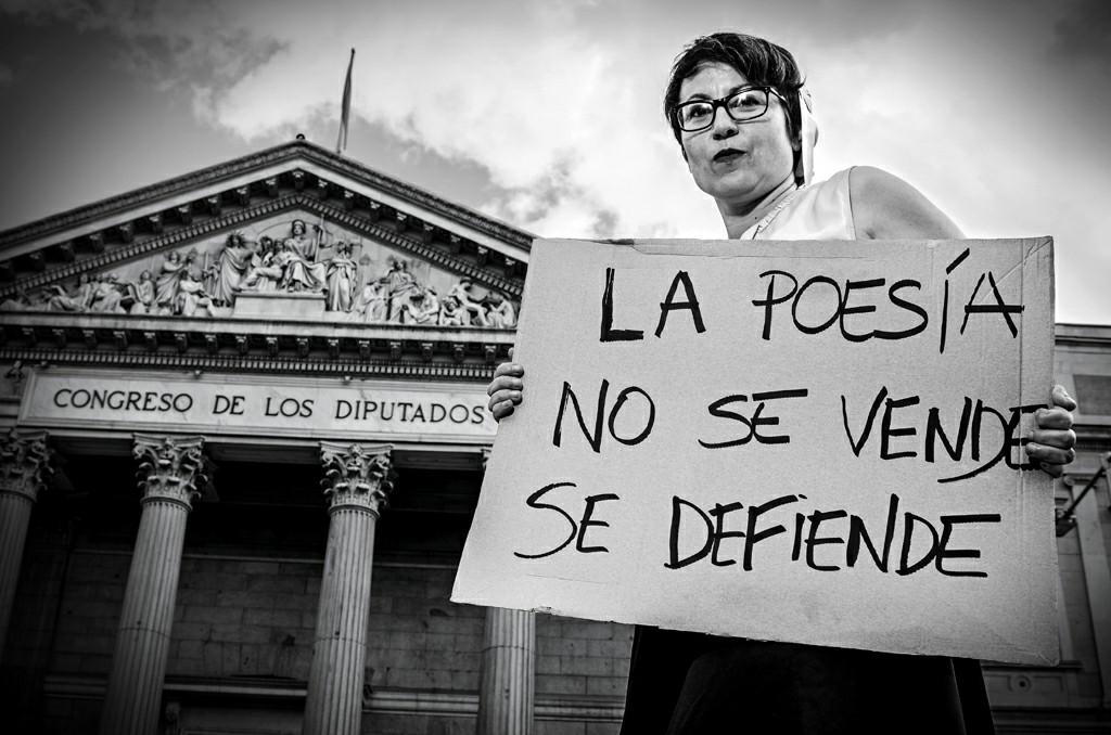Ana Pérez Cañamares (Madrid)