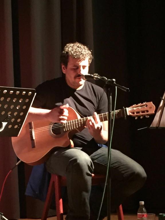 Carlos Ávila (Toledo)