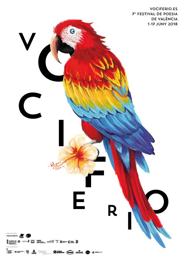 Vociferio: La Poesía