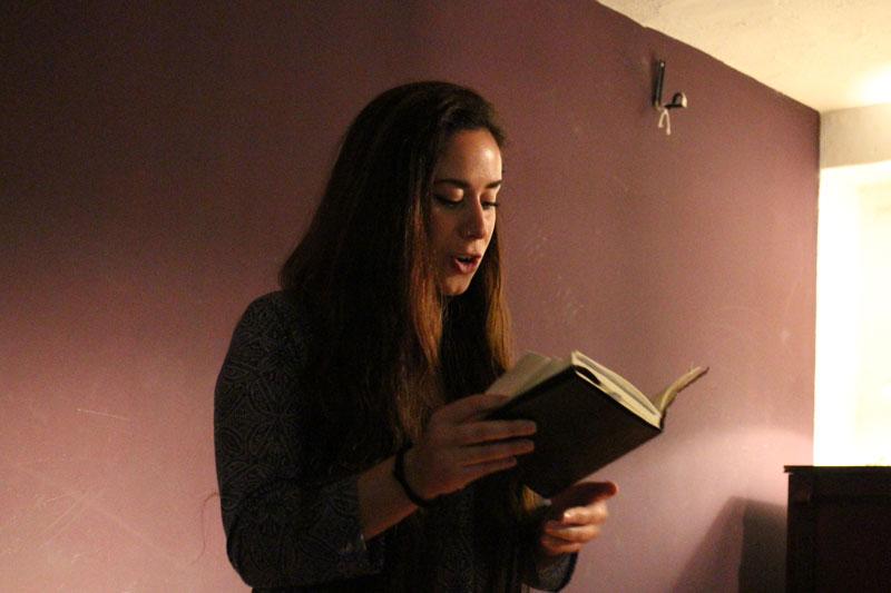 Lena Larios (Granada)