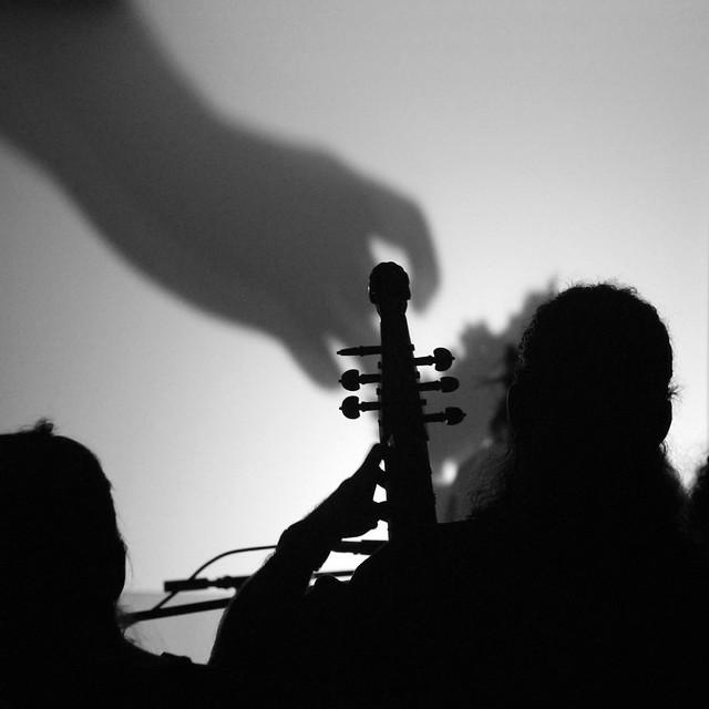 La orquesta del bazar
