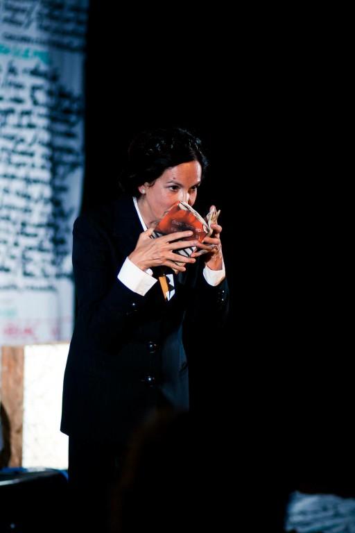 Marina Oroza-Foto Bernard Betancourt-Festival Kerouac 17