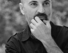 Tirso Priscilo Vallecillos (Foto de Eloy Rubio)