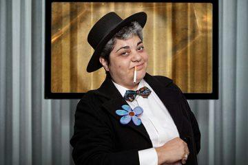 YOLANDA PÉREZ (Roberto Desiré)