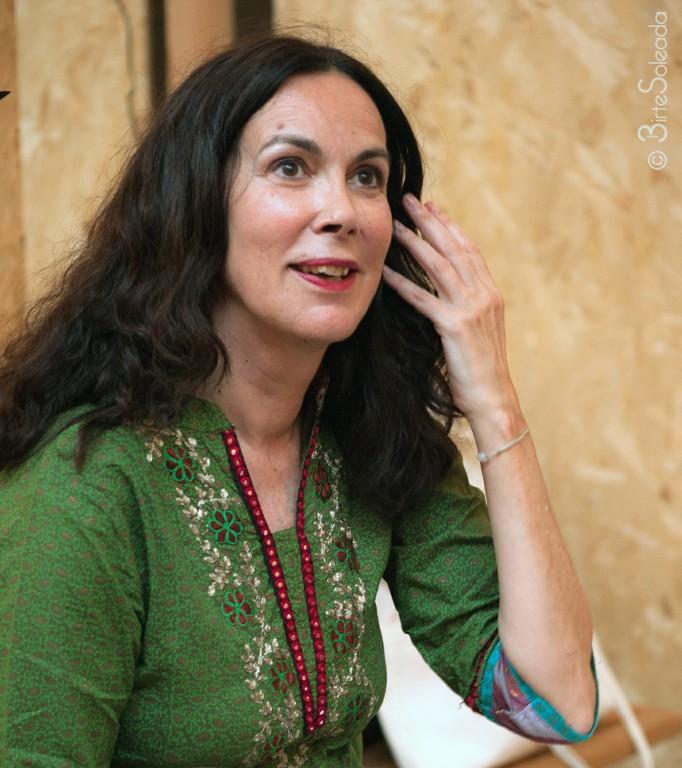 Marina Oroza