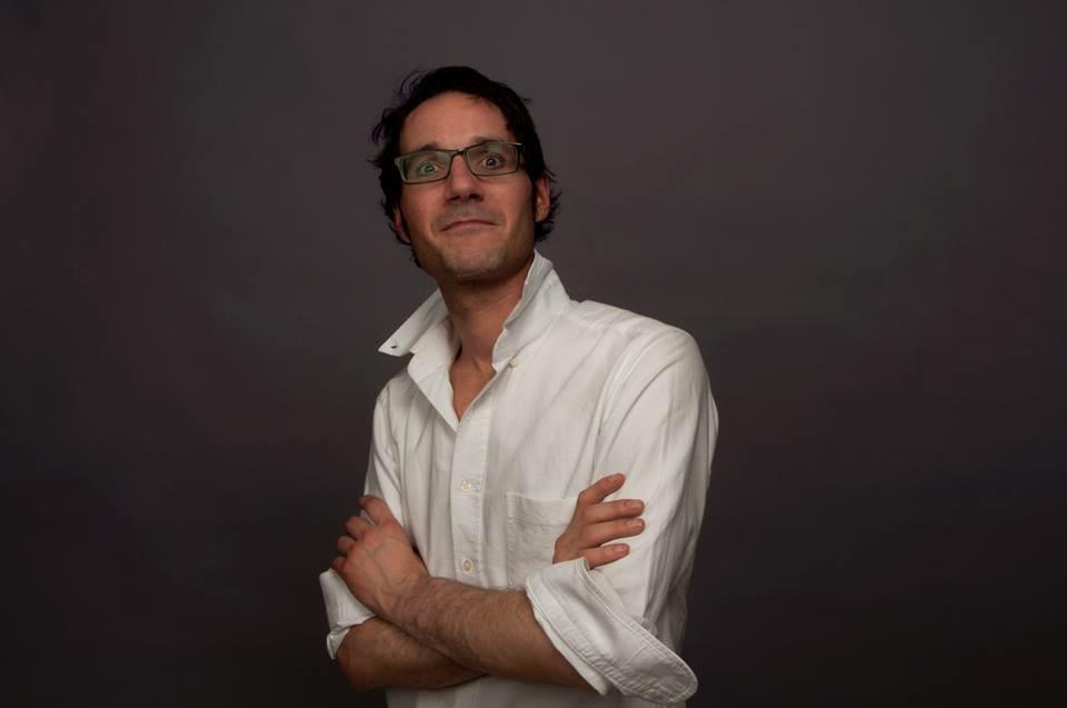Sergio Artero