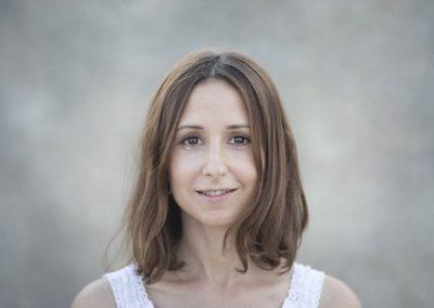 Carmen Megías