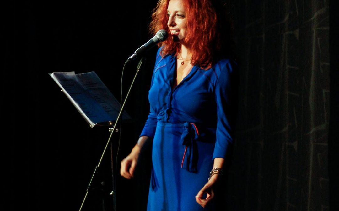 Marta R Sobrecueva