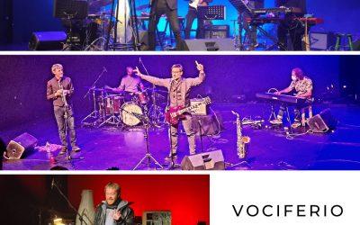 100% Spoken Word: 5é dia de Vociferio 2020