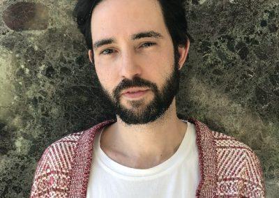 Emilio Martín Vargas