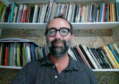 José Daniel Espejo