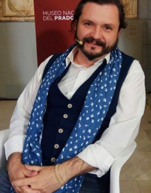 Raúl de Tapia